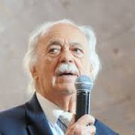 SAM George Bizos