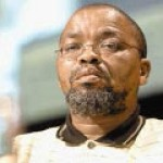 SAM Mantashe